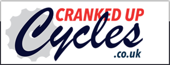 Cranked Up Cycles