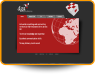 DGA Solutions