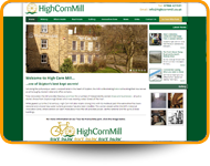 High Corn Mill